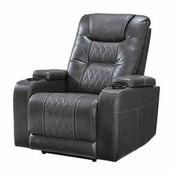 Signature Design by Ashley 2150613 Composer Power Recliner,