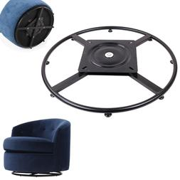 24'' Replacement Ring Base w/ 360° Swivel for Recliner Chai