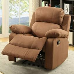 ACME Parklon Recliner in Brown