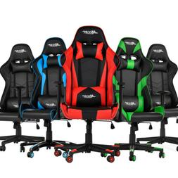 Adjustable Recliner Racing Game Office Chair Executive High