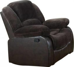NHI Express Aiden Recliner , Peat