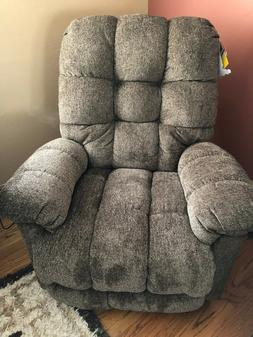 Best Home Furnishing Recliner/Rocker, Cocoa, American Made