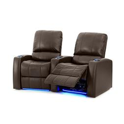 Octane Seating Blaze XL900 Theatre Recliners Lighted Cup Hol