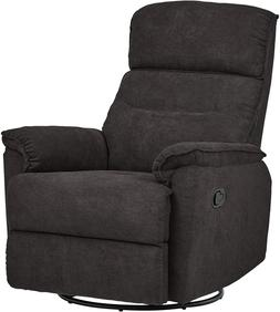 Brand – Ravenna Home Pull Recliner with 360 Rotating Swive