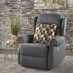 Desiree Power Motion Recliner | Motorized Armchair Ideal for