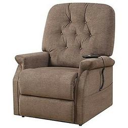 Pulaski DS-A282-016-351 Button Tufted Lift Chair in Saville