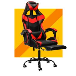 Executive Gaming Chair Office Chairs Computer Seat Racing Re