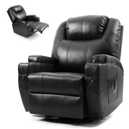 Electric Full Body Massage Chair Recliner Zero Gravity Ergon