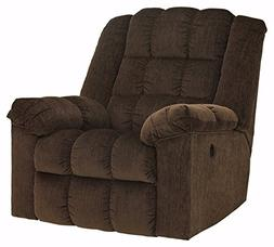 Ashley Furniture Signature Design - Ludden Recliner - One To