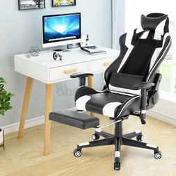 Gaming Chairs Office Ergonomic High Back Executive Swivel Ra