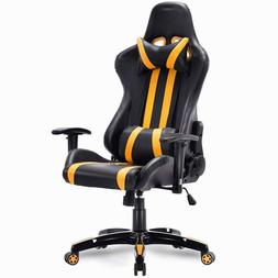Giantex High Back Executive Racing Style Gaming Chair Office
