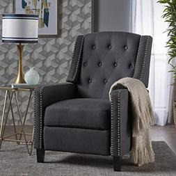 Ingrid Recliner Chair | Perfect for Living Room, Office | Na