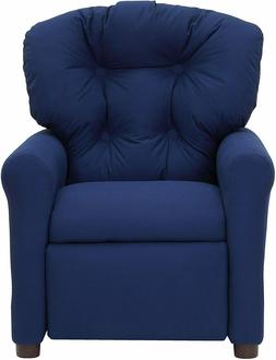 Kids Recliner Chair Furniture Child Comfortable Relaxation S