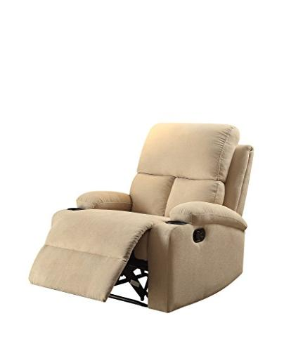 ACME Furniture Recliner, One