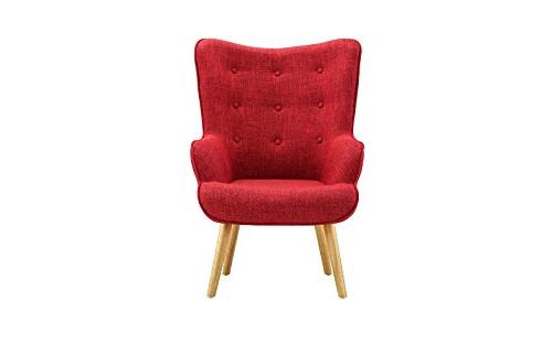 Accent Chair for Chairs Detailing and Legs