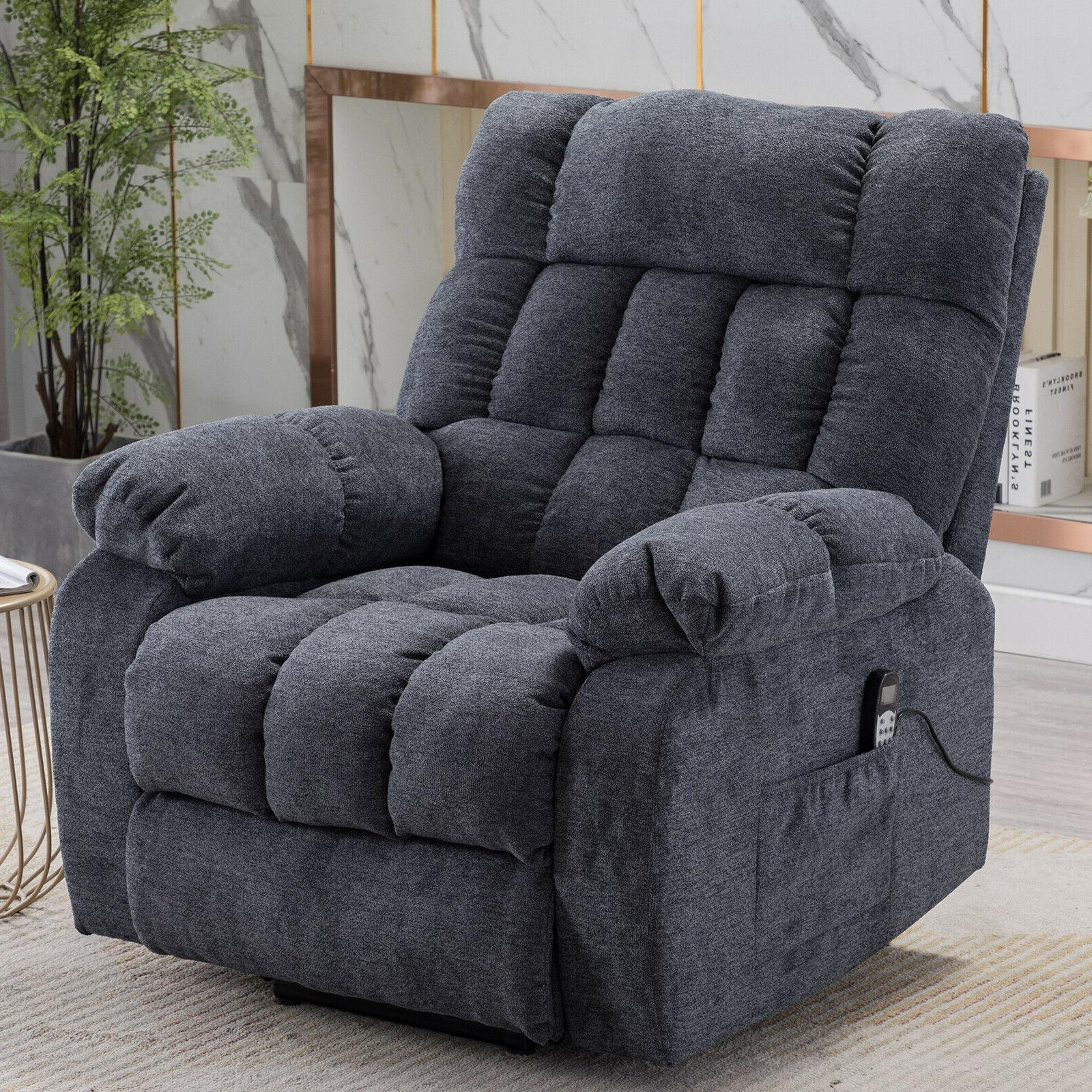 Electric Massage Chair Lift Recliner Sofa for