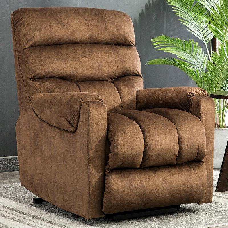 Electric Power Lift Recliner Armchair For Elderly Chair