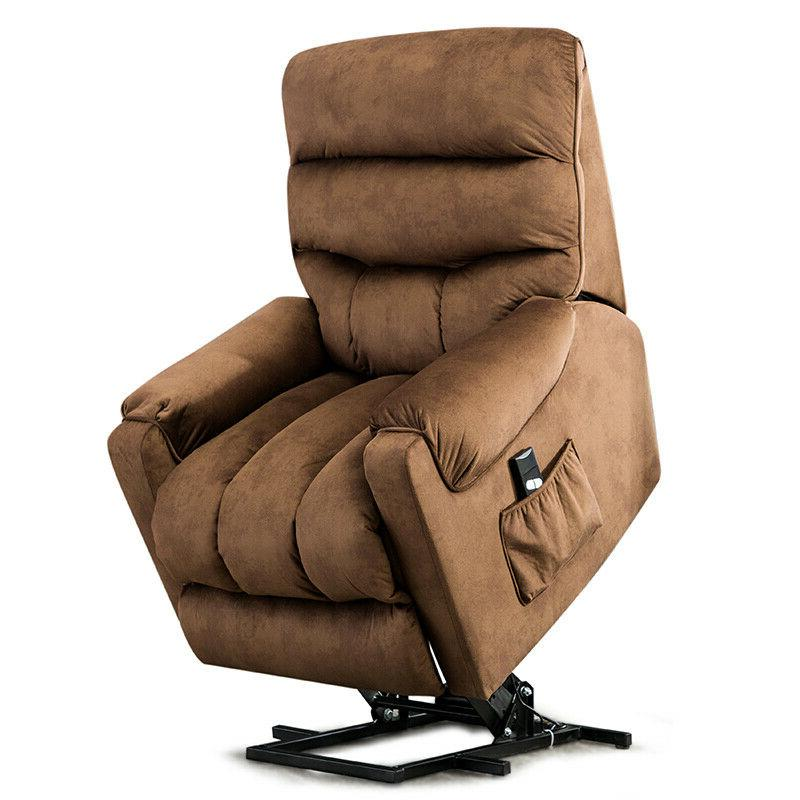 Electric Lift Armchair Living W/RC