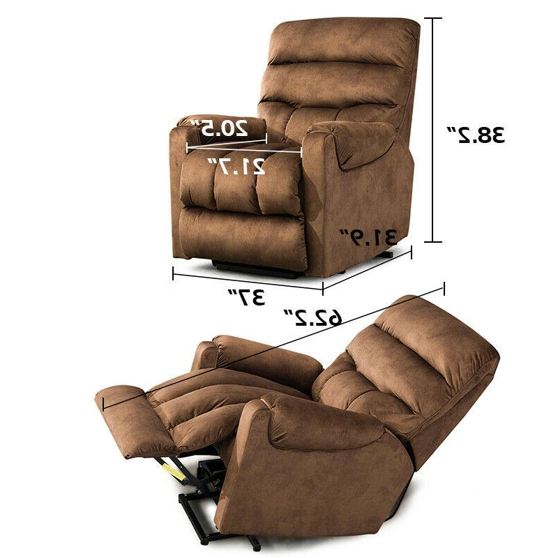 Electric Lift Armchair For Elderly Living