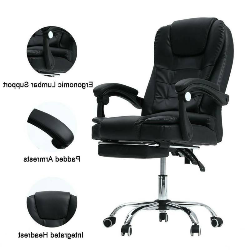 Executive Computer Swivel Chairs