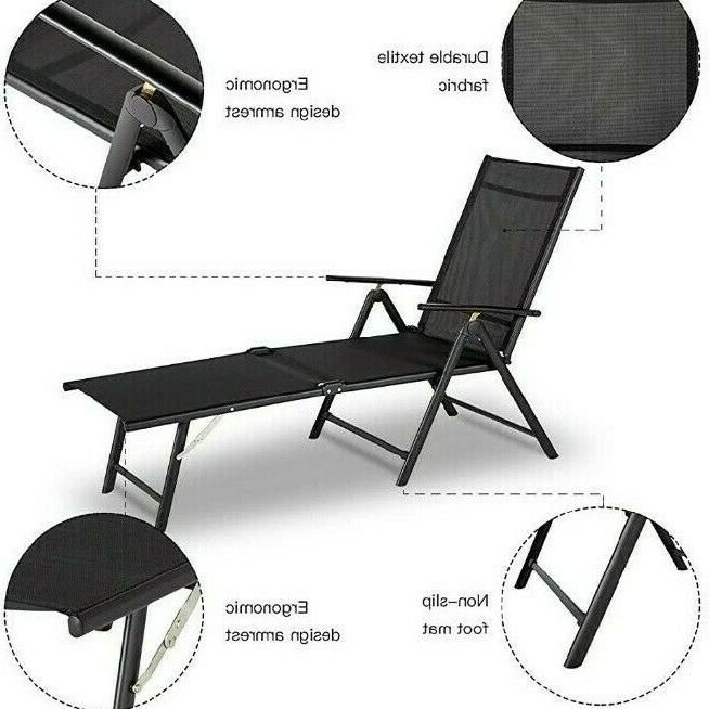 Esright Outdoor Chair, Lounge