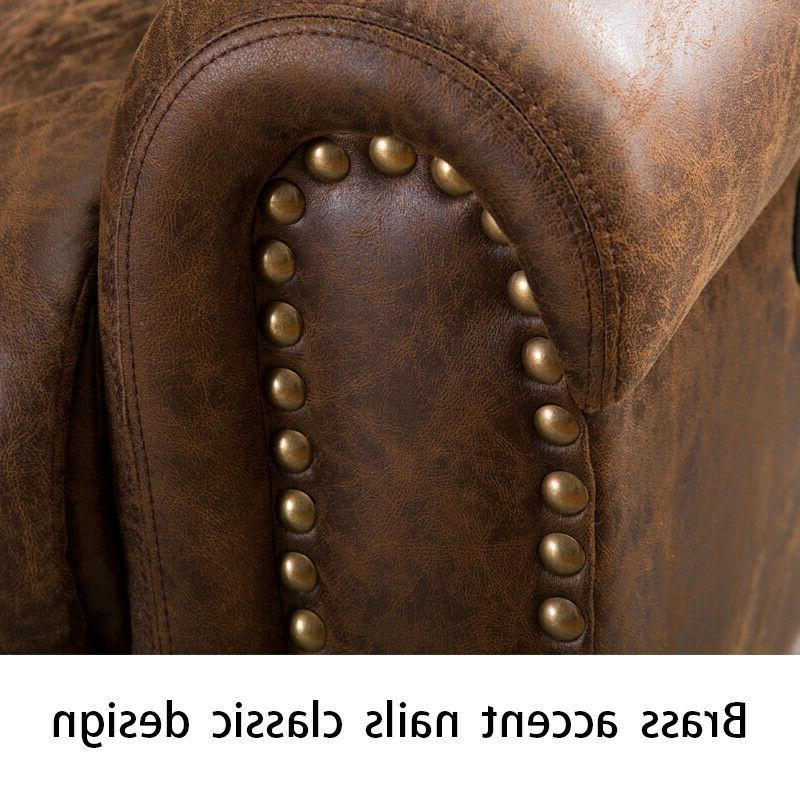 Electric Traditional Breathable Leather