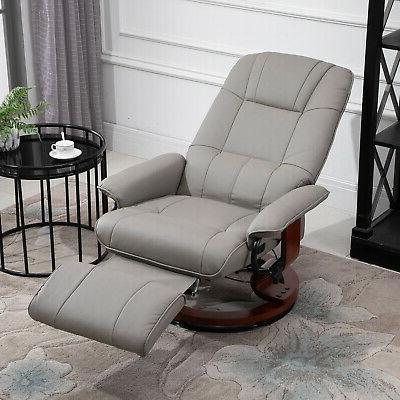 Relaxing and Adjustable Chair w/ Extending