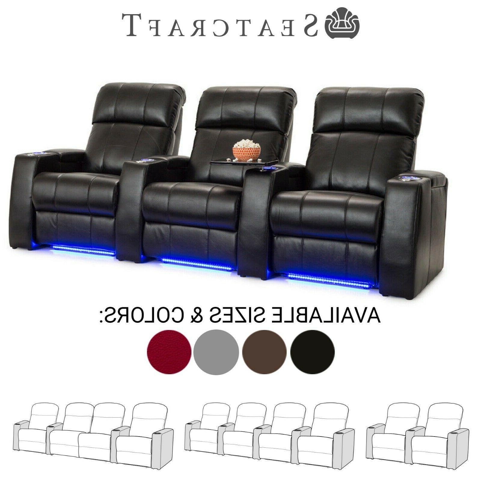 sonoma home theater seating recliners seat chair