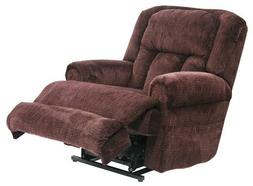 Catnapper Large Scale Burns 4847 Power Lift Chair Recliner V