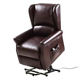 Giantex Electric Lift Chair Power Lift Reclining for Living