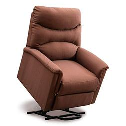 BONZY Lift Recliner Chair Power Lift Chair with Gentle Motor