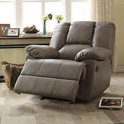 Major-Q 7859425 Air Leather Extra Large Recliner Chair , 905