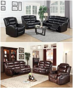 The Room Style New Motion Sofa Loveseat Recliner Living Room