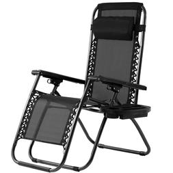 New Patio Chairs Zero Gravity Chair Lounge Chaise  Recliners