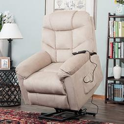 Harper&Bright Designs 038535 Power Lift Chair
