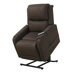 Pulaski  Prime Resources Heat And Massaging Lift Chair In Mo