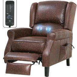 Recliner Chair for Living Room Massage Recliner Sofa Reading