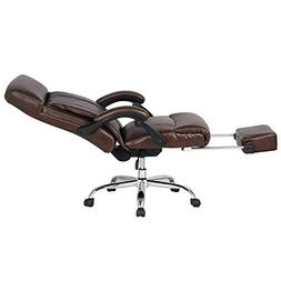 MDL Furniture Reclining Office Chair High Back Napping Chair