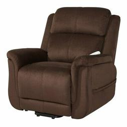LifeStyle Solutions Serta Hampshire Comfort Lift Recliner in