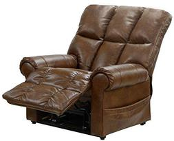 Catnapper Stallworth 4898 Power Lift Chair & Recliner - Ches