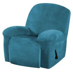 stretch recliner couch chair slipcover cover furniture